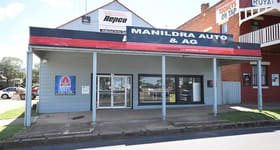 Development / Land commercial property for sale at 43 Kiewa St Manildra NSW 2865