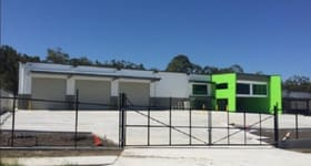 Industrial / Warehouse commercial property for sale at 95 Corymbia Parkinson QLD 4115