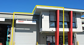 Factory, Warehouse & Industrial commercial property sold at 3/471 Lytton Road Morningside QLD 4170