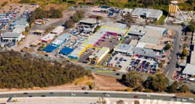 Factory, Warehouse & Industrial commercial property sold at 3485 Pacific Highway Slacks Creek QLD 4127