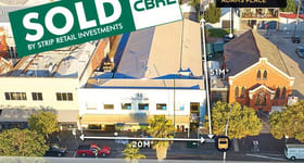 Shop & Retail commercial property sold at 178 - 180 Bay Street Port Melbourne VIC 3207