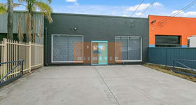 Factory, Warehouse & Industrial commercial property sold at 3 Pilcher Street Strathfield South NSW 2136