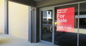 Factory, Warehouse & Industrial commercial property for sale at 16/216 Harbour Road Mackay Harbour QLD 4740