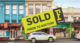 Shop & Retail commercial property sold at 143-145 High Street Kew VIC 3101