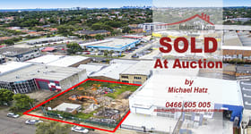 Development / Land commercial property sold at Strathfield South NSW 2136