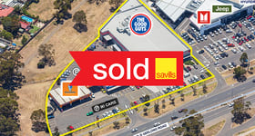 Shop & Retail commercial property sold at 153-161 Old Geelong Road Hoppers Crossing VIC 3029