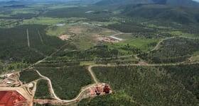 Development / Land commercial property for sale at Mount Larcom Road Aldoga QLD 4694