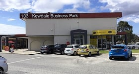 Offices commercial property sold at 32/133 Kewdale Road Kewdale WA 6105