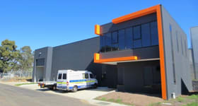 Factory, Warehouse & Industrial commercial property sold at Lot 14/96 Merrindale Drive Croydon VIC 3136