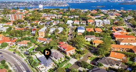 Medical / Consulting commercial property sold at 5 Billong Avenue Vaucluse NSW 2030