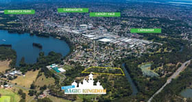 Development / Land commercial property sold at Lansvale NSW 2166