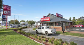 Showrooms / Bulky Goods commercial property sold at 62-64 High Street (corner Murray Valley Highway) Wodonga VIC 3690