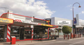 Shop & Retail commercial property sold at 123-125 Burgundy Street Heidelberg VIC 3084