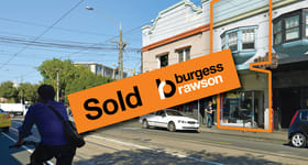 Medical / Consulting commercial property sold at 29 Carlisle Street St Kilda VIC 3182
