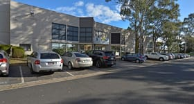Factory, Warehouse & Industrial commercial property sold at 3 Chestnut Court Dingley Village VIC 3172