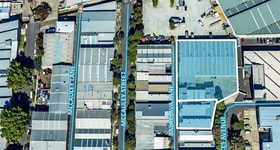 Industrial / Warehouse commercial property sold at 12-16 and 18 Stokes Avenue Alexandria NSW 2015