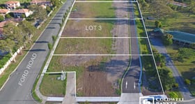 Development / Land commercial property sold at Lot 3/21 Ford Road Coomera QLD 4209