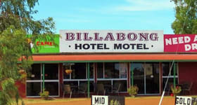 Hotel, Motel, Pub & Leisure commercial property sold at Cunnamulla QLD 4490