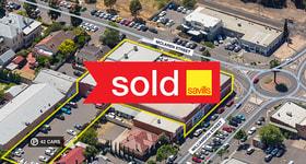 Shop & Retail commercial property sold at 107 Williamson Street Bendigo VIC 3550