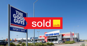 Shop & Retail commercial property sold at 670-672 Fifteenth Street Mildura VIC 3500