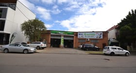 Development / Land commercial property sold at 15-21 Barwon Park Road St Peters NSW 2044