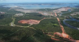 Development / Land commercial property for sale at Landing Road Yarwun QLD 4694