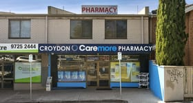 Offices commercial property sold at 441 Dorset Road Croydon VIC 3136