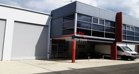 Factory, Warehouse & Industrial commercial property sold at 30/65 Marigold Street Revesby NSW 2212
