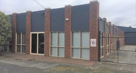 Factory, Warehouse & Industrial commercial property for sale at 71 Princes Drive Morwell VIC 3840
