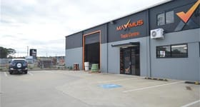 Factory, Warehouse & Industrial commercial property sold at (Unit 7)/11 Kyle Street Rutherford NSW 2320