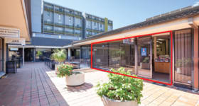 Medical / Consulting commercial property sold at 22/1-5 Jacobs Street Bankstown NSW 2200