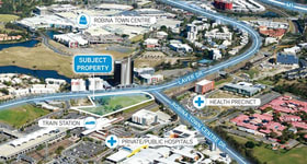 Development / Land commercial property sold at 2/1 Paddington Place Robina QLD 4226
