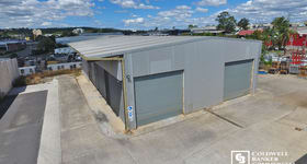 Factory, Warehouse & Industrial commercial property sold at 3/86 Kingston Road Underwood QLD 4119