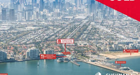 Development / Land commercial property sold at 103 Beach Street Port Melbourne VIC 3207