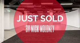 Offices commercial property sold at Suite 201/10-12 Clarke Street Crows Nest NSW 2065
