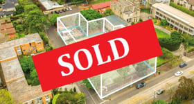 Development / Land commercial property sold at 43 Riversdale Road Hawthorn VIC 3122