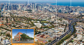 Development / Land commercial property sold at 64-68 Stubbs Street Kensington VIC 3031