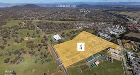 Development / Land commercial property sold at Watson ACT 2602