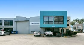 Offices commercial property sold at 8/17 Cairns Street Loganholme QLD 4129