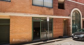Offices commercial property sold at Ground - SOLD SOLD/Suite D 82 Mary Ann Ultimo NSW 2007