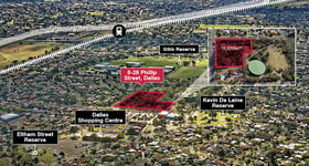 Development / Land commercial property sold at 8 - 28 Phillip Street Dallas VIC 3047