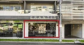 Shop & Retail commercial property sold at Shop 1/78 Keilor Road Essendon North VIC 3041