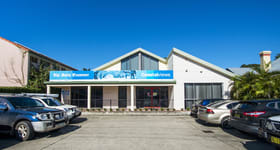 Offices commercial property sold at 55 Fitzroy Street Grafton NSW 2460