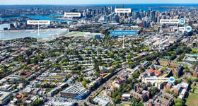 Offices commercial property sold at 77 Glebe Point Road Glebe NSW 2037