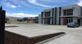 Factory, Warehouse & Industrial commercial property for sale at 2/45 Barclay Road Derrimut VIC 3030