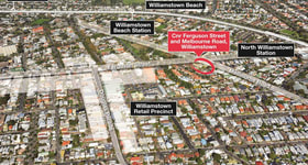 Development / Land commercial property sold at 130 Ferguson Street & 90-92 Melbourne Road Williamstown VIC 3016