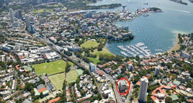 Offices commercial property sold at Level 3/100 New South Head Road Edgecliff NSW 2027