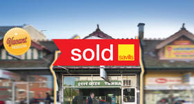 Development / Land commercial property sold at 12 Holmes Road Moonee Ponds VIC 3039