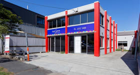 Showrooms / Bulky Goods commercial property sold at 14 Proe Street Newstead QLD 4006