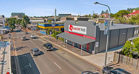 Showrooms / Bulky Goods commercial property sold at 202 Brisbane Street Ipswich QLD 4305
